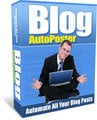 Thumbnail Blog AutoPoster - Private Label Rights To A Brand New And Profitable Software You Can Stick Your Name On That Earns You Money While You Sleep!