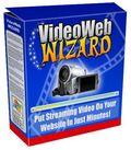 VideoWebWizard - Master Resell Rights